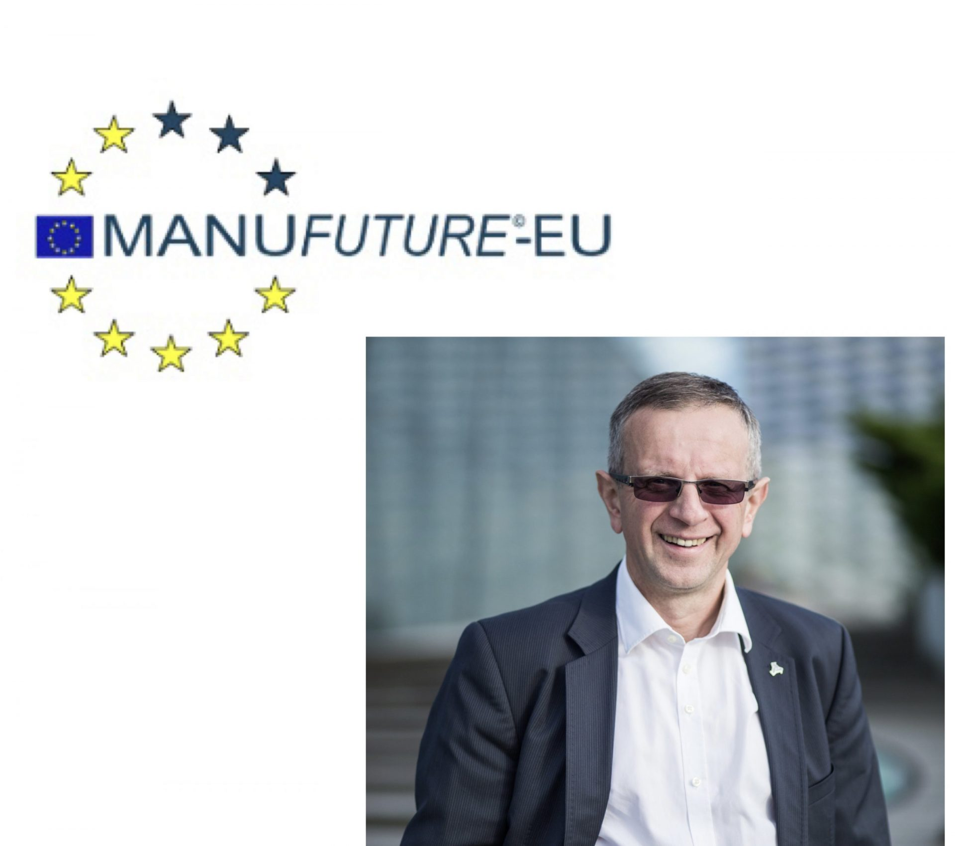 CEO of the Manufacturing Innovation Valley attends European Technology Platform meeting