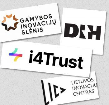 I4Trust | Gamybos Inovacijų Slėnis