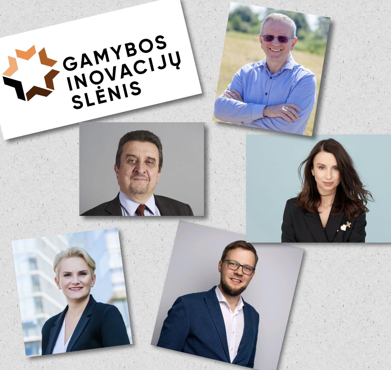 """Kviečiame į vebinarą """"Ką reikia daryti, kad gamybos ir technologijų startuolių Lietuvoje būtų daugiau?"""""""