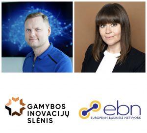 Kviečiame į renginį apie dirbtinio intelekto taikymą Austrijoje ir Lietuvoje